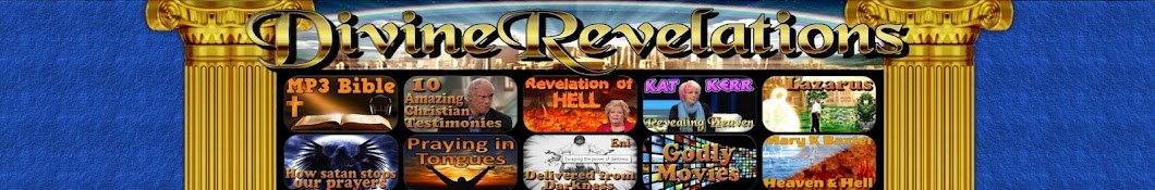 DivineRevelations Spiritlessons YouTube Stats, Channel