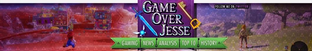 GameOver Jesse