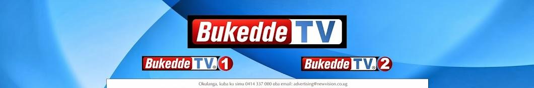 Bukedde TV's logo