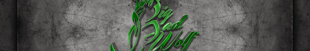 Big Bad Wolf Productions Banner