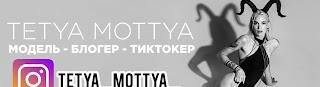 Tetya Mottya