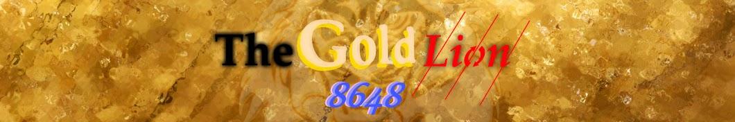 TheGoldLion8648™