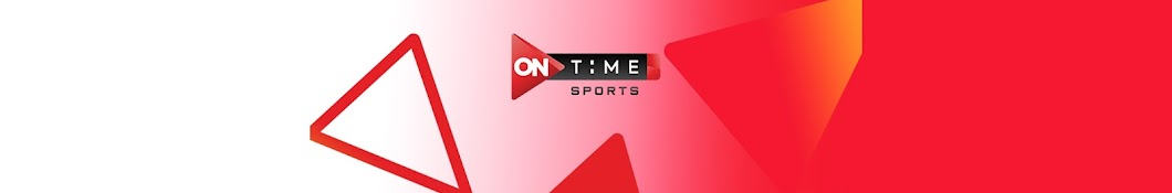 ONTime Sports Banner