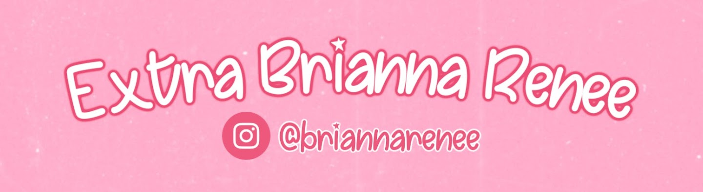 ExtraBriannaRenee's Cover Image