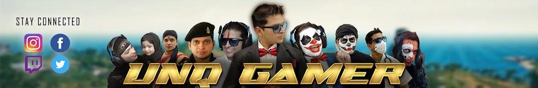 Unq Gamer