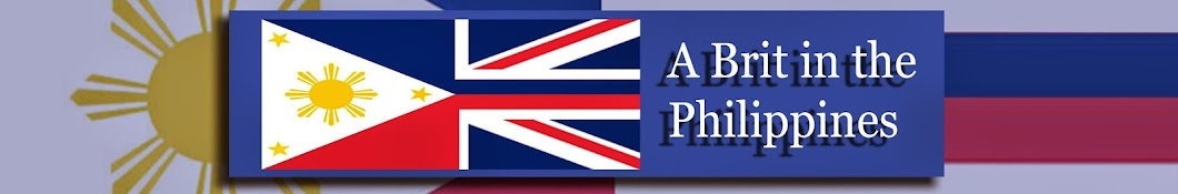 A Brit in the Philippines Banner