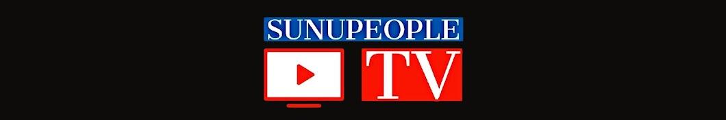 Sunupeopletv tv Banner