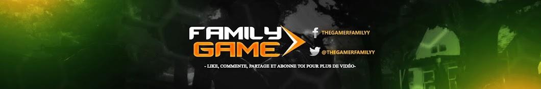 The Gamer Family