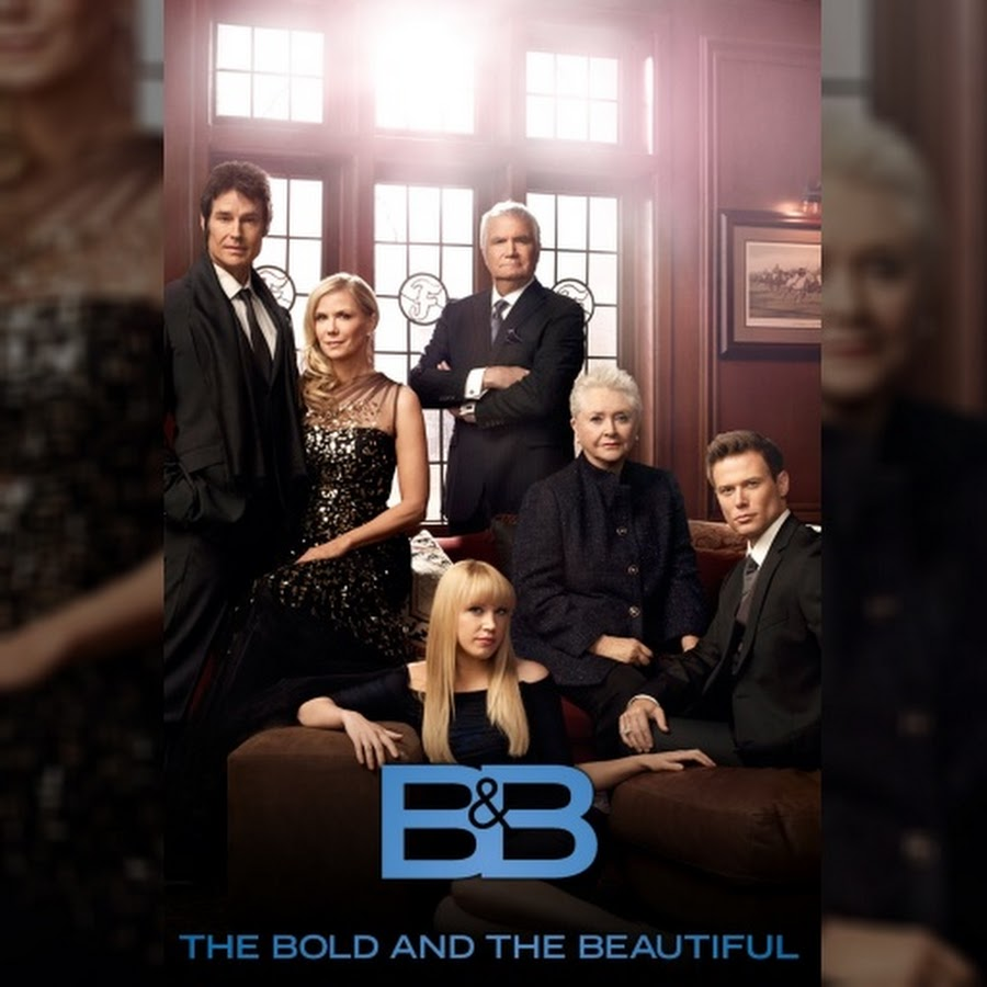 The Bold And The Beautiful Topic Youtube