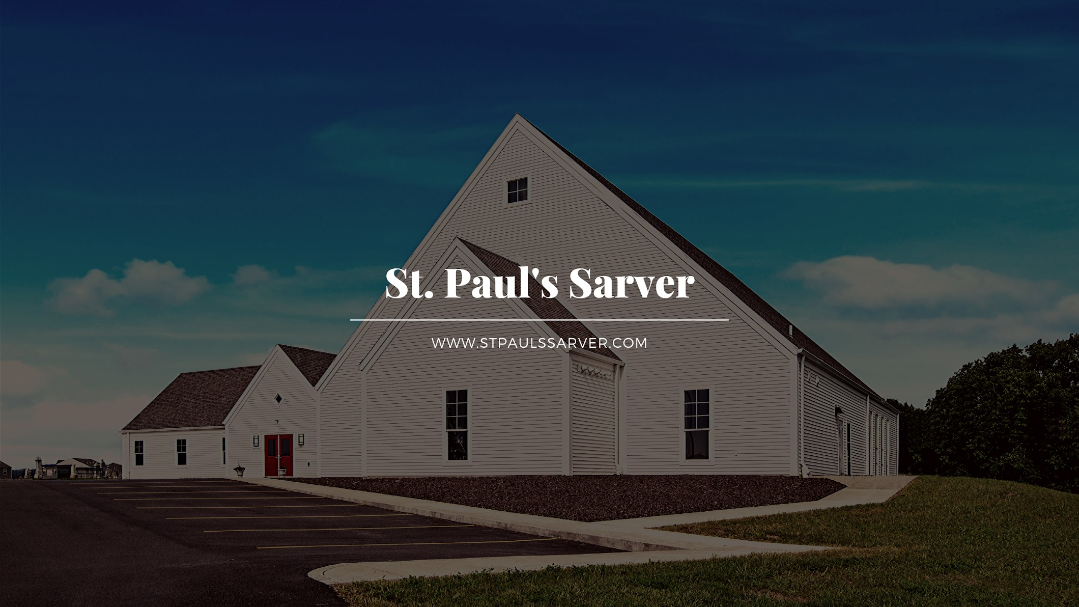St. Paul's Sarver