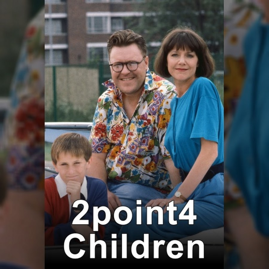 2point4 Children - Topic - You...