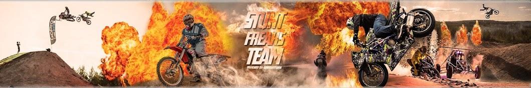 Stunt Freaks Team