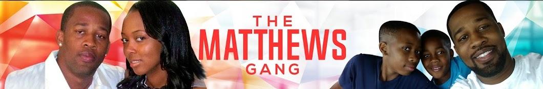 The Matthews Fam