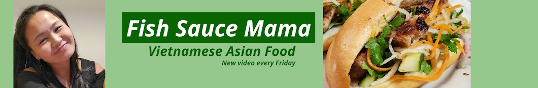 Fish Sauce Mama