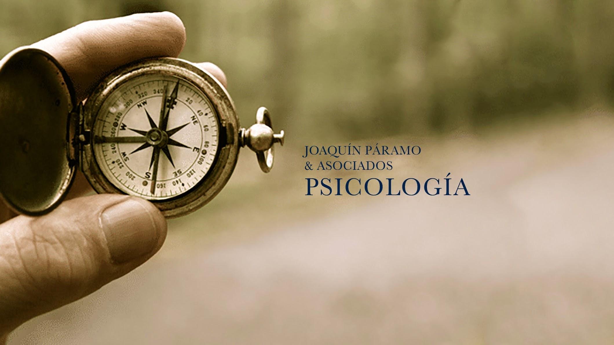 Joaquín Páramo & Asociados / Psicología
