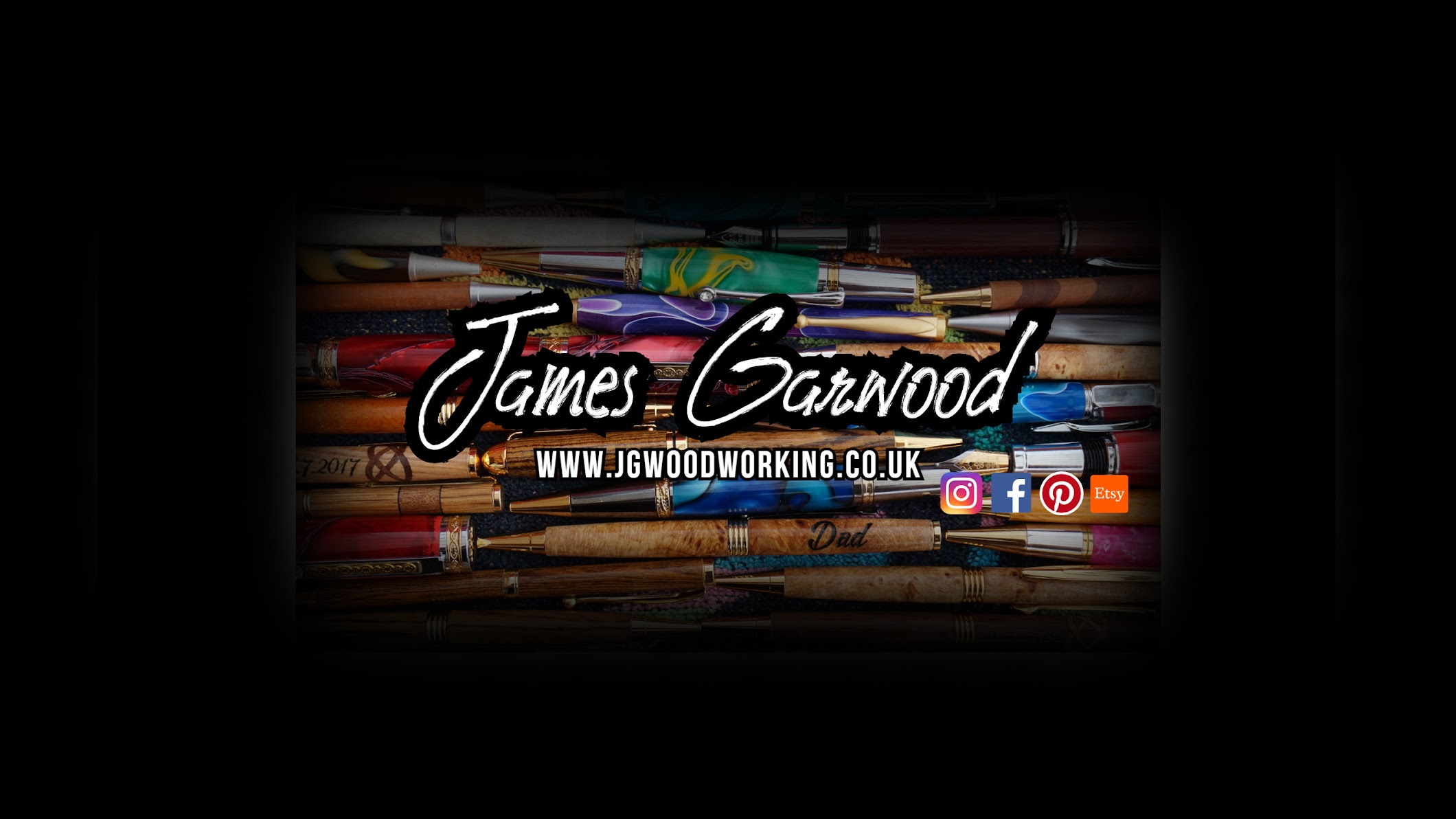 James Garwood