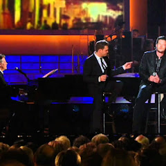 Michael Bublé & Blake Shelton - Topic's net worth in 2019