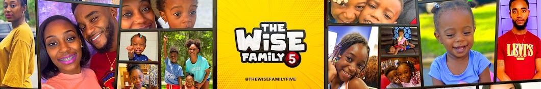 The Wise Family 5