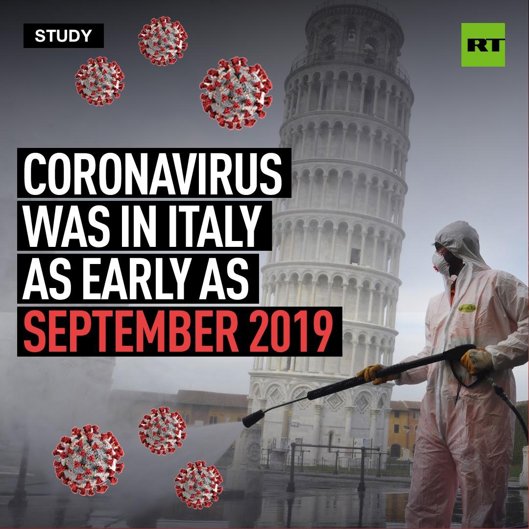 Coronavirus pandemic 2019-20 #2 - Page 11 UTCvjRo5--G_d5TgpWFE1OOkhkZeEJAa_IisPyav05xzjGYWu3QRzWPUUVALt1jJBVSzNtX-8YVbhg=s1080-nd