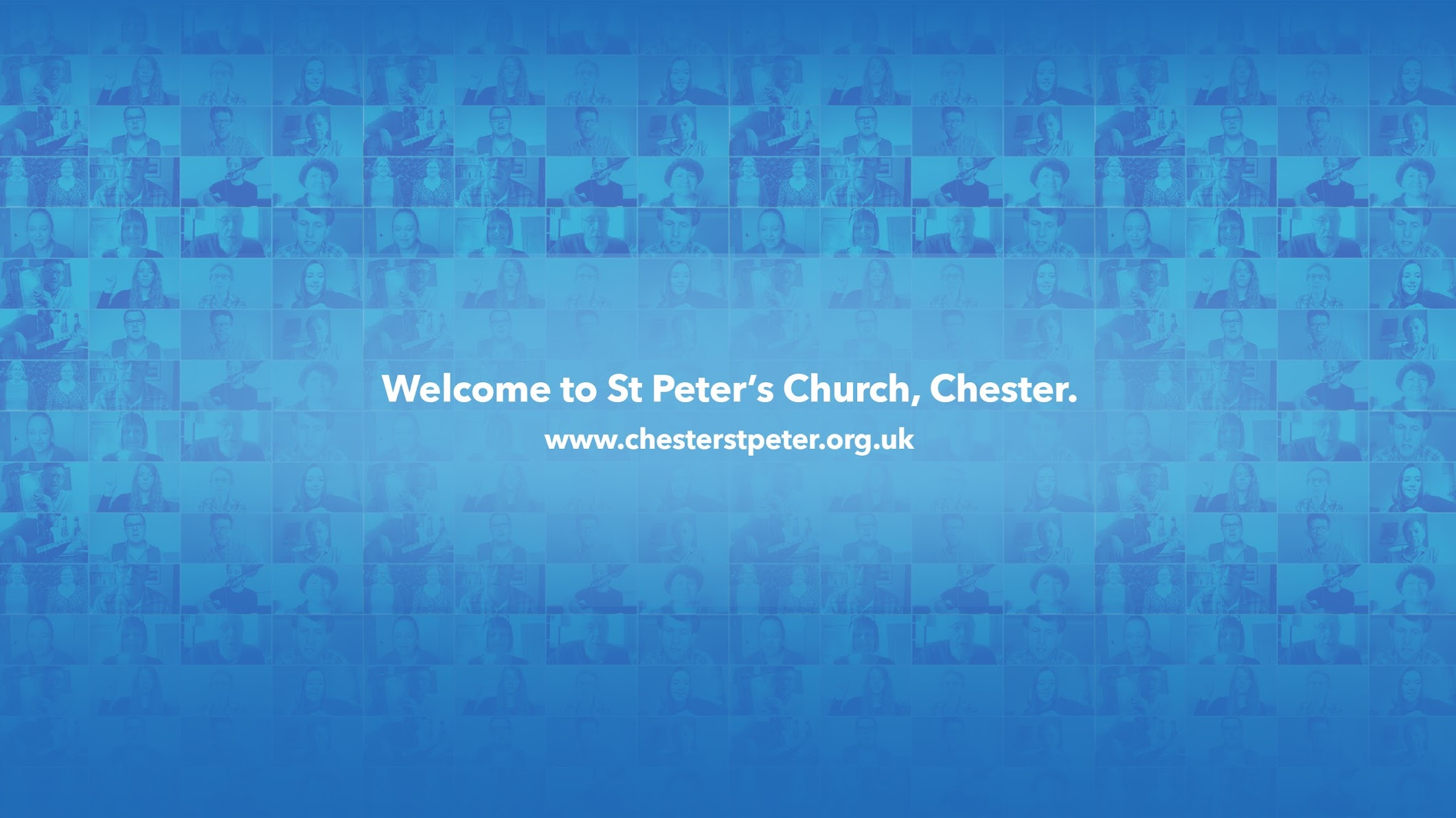 St. Peter's Live
