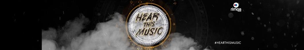 Hear This Music's logo