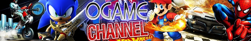 O Game Channel