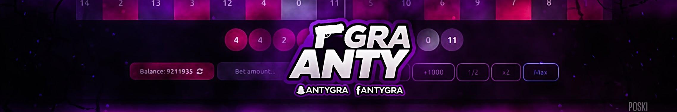 AntyGra