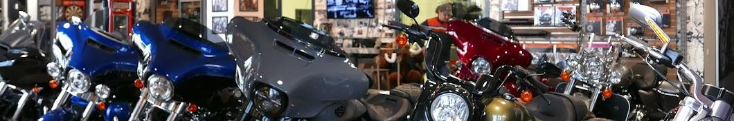 Harley-Davidson Novosibirsk