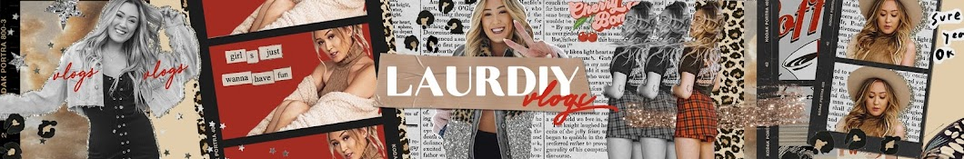 LaurDIY Vlogs