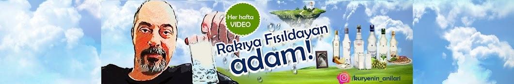 RAKIYA FISILDAYAN ADAM Banner