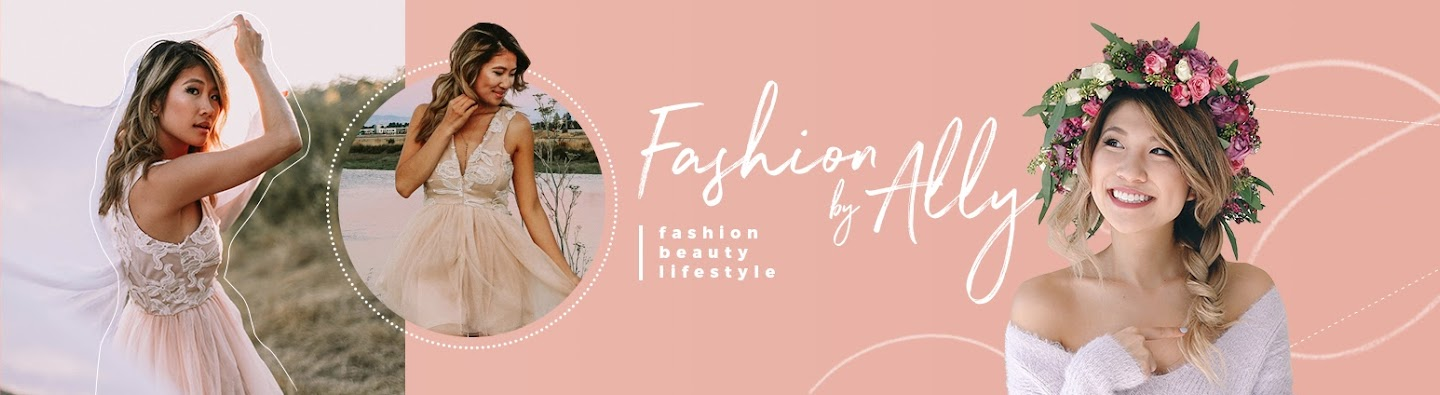 FashionByAlly's Cover Image
