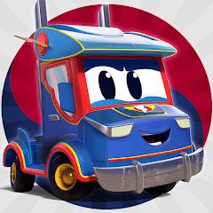 Super Truck - 한국어