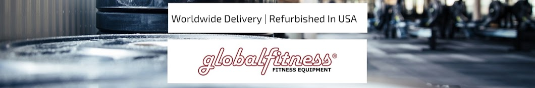 Global Fitness Inc
