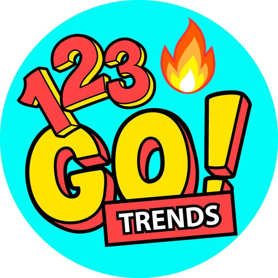 123 GO! TRENDS