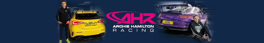 Archie Hamilton Racing