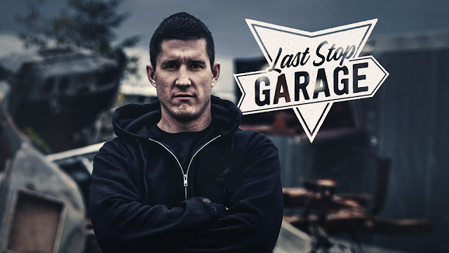 Watch Last Stop Garage Online Youtube Tv Free Trial