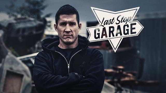 Watch Last Stop Garage online | YouTube TV (Free Trial)