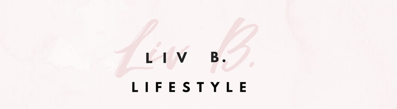 Liv B Lifestyle's Cover Image