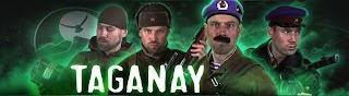 Taganay