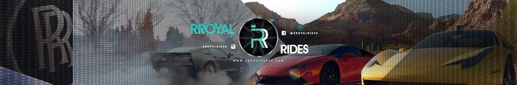 RRoyal Rides