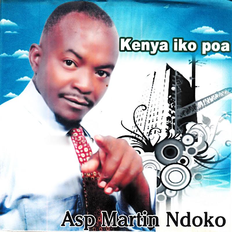 Asp Martin Ndoko - Topic
