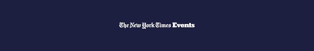 New York Times Events