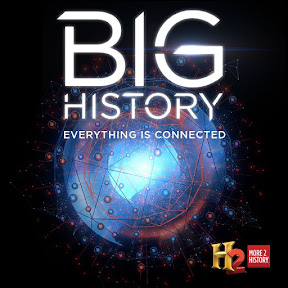 Big History (YouTube) BIG HISTORY puts a sci-fi spin on history, linking iconic events to our daily lives. For example, we carry the legacy of the Titanic every day — in our own pockets: every time we make a cell phone call, we use radio wave lanes assigned after Titanic tele
