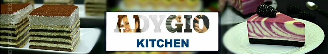 AdyGio Kitchen