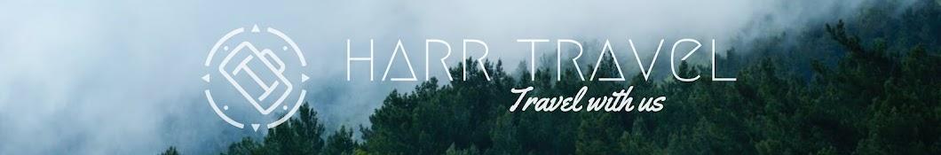 Harr Travel Banner