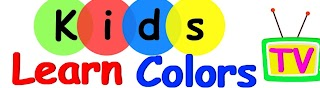 Kids Learn Colors TV - Videos For Kindergarten Youtube channel statistics and Realtime subscriber counter