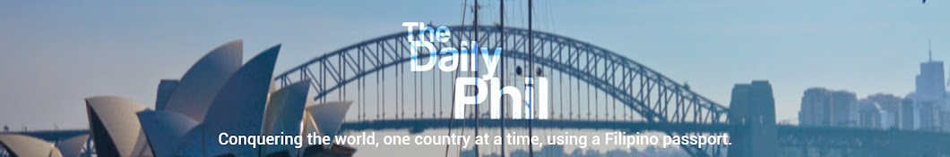 The Daily Phil