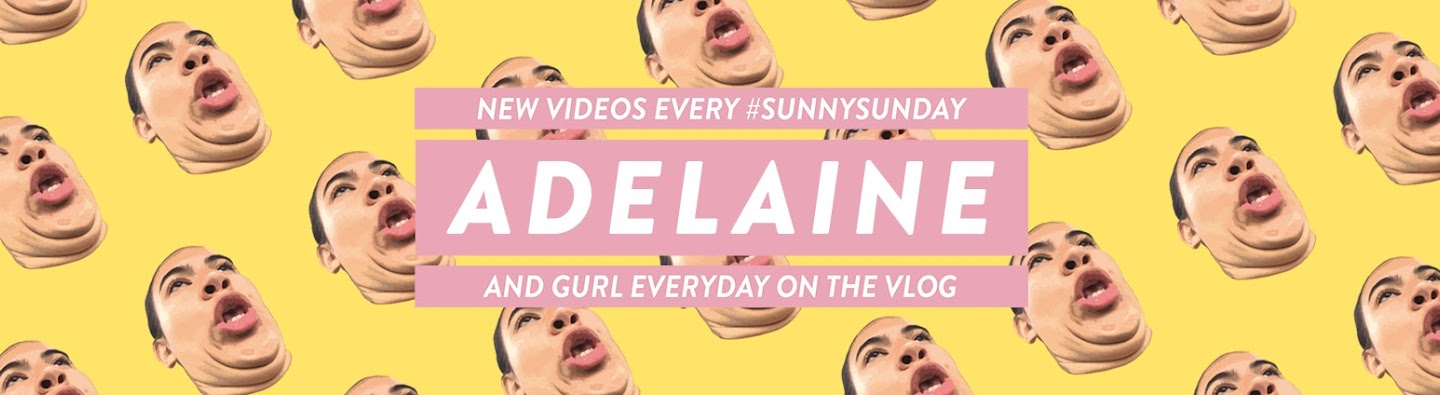 AdelaineMorin's Cover Image