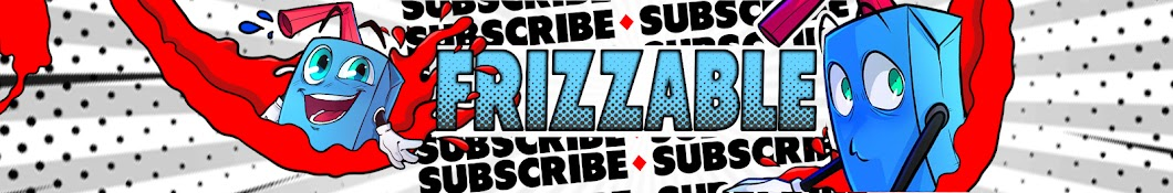 Frizzable Banner