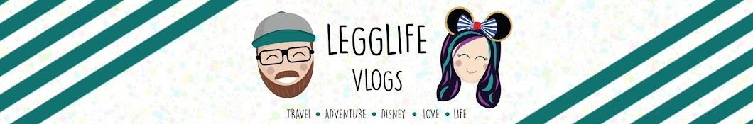 LeggLife Banner